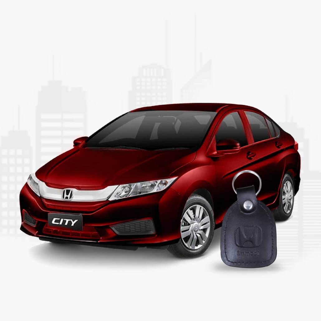 Honda City (Immobilizer) - Tracking World